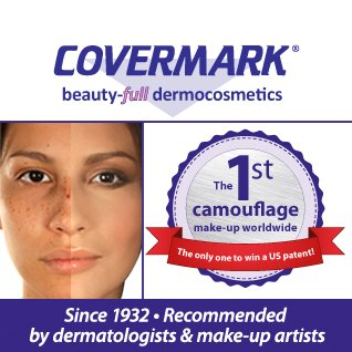 Covermark Makeup