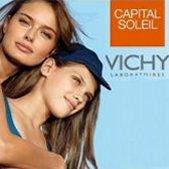 Vichy Sun Care