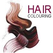 Hair Colourings