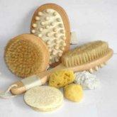 Sponges & Loofahs