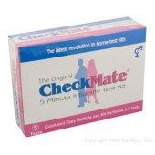 Checkmate Test Kit