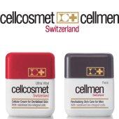 Cellcosmet - Cellmen