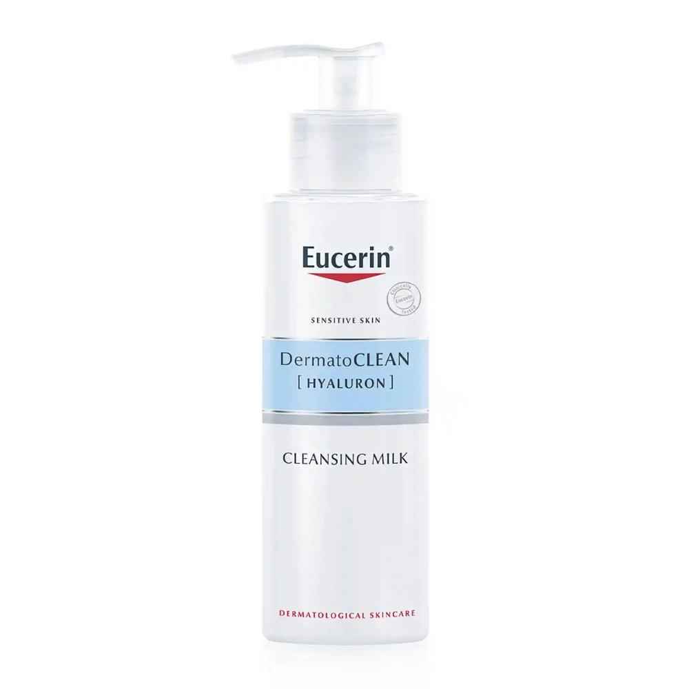 Eucerin Dermatoclean Cleansing Milk
