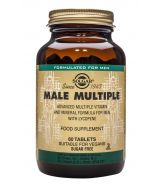 MALE MULTIPLE X 60 TABLETS