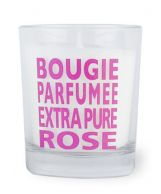 COMPAGNIE DE PROVENCE CANDLE 140G WILD ROSE