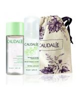FREE GIFT: CAUDALIE PURIFYING HEROES