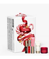 CLARINS MAKE-UP HEROES COLLECTION GIFT SET