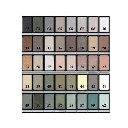 Eyeshadow Pearl (magneti) 27 Pearly Luxury Skin